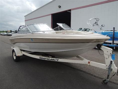 Larson Boat Dealers In Mn by Boats For Sale In Minneapolis Minnesota Used Boats On