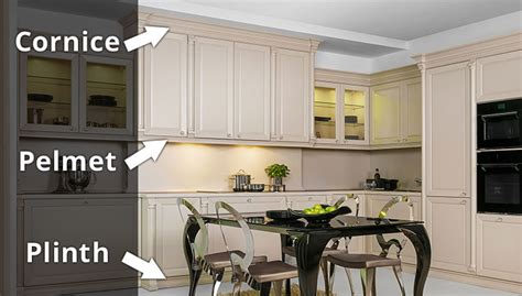 kitchen cabinet terminology common kitchen design terminology explained bentons kitchens 2804