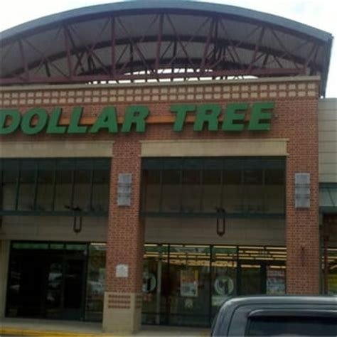 Dollar Tree  10 Reviews  Discount Store  5260 Randolph