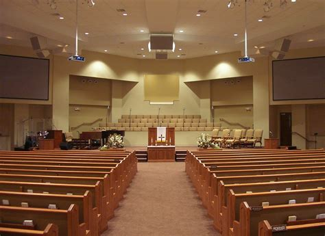 church sanctuary design db audio new sanctuary at pleasant hill