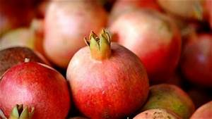 Conservation Des Poires : pomme grenade valeur nutritive bienfaits sant et conservation ~ Melissatoandfro.com Idées de Décoration