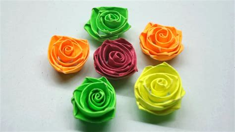 quilling rose flowers paper quilling rose