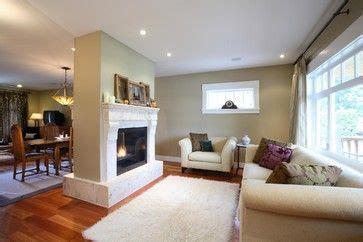 Open Floor Plan Living Room Furniture Ideas