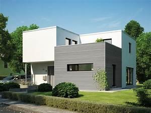 Erfahrungen Hanse Haus : fertighaus von hanse haus cubus 162 ~ Lizthompson.info Haus und Dekorationen