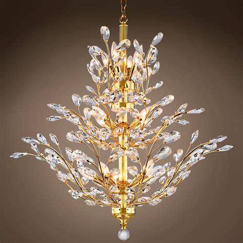 joshua marshal 700862 branch of light 13 light gold