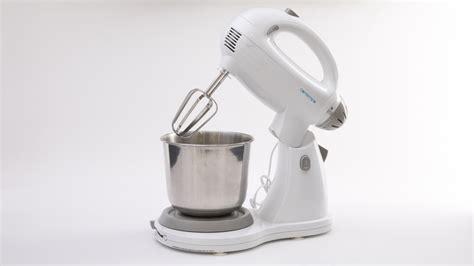 contempo bench mixer choice kitchen mixers test