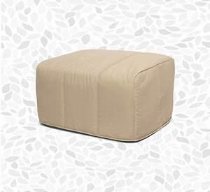 Pouf Convertible Lit : pouf convertible lit d 39 appoint meuble design ~ Teatrodelosmanantiales.com Idées de Décoration