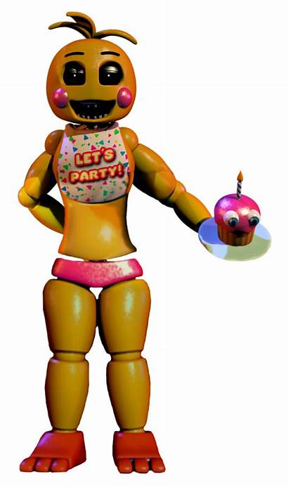 Chica Fnaf Toy Joltgametravel Edit Minecraft Skin