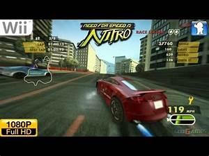 Need For Speed Wii : need for speed nitro wii gameplay 1080p dolphin gc wii ~ Jslefanu.com Haus und Dekorationen