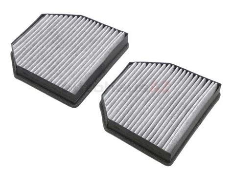 Mercedes Sl500 Cabin Filter