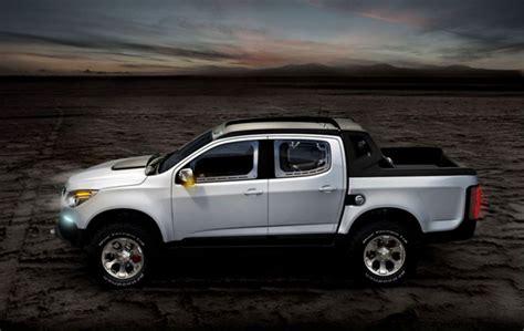 2019 Chevrolet Colorado Diesel Release Date  Trucks & Suv
