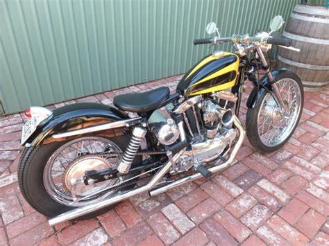 Harley Davidson, Sportster,1970 ,classic, Custom, Chopper