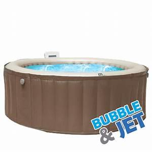 Spa Jet Et Bulles : piscinex spa gonflable spa gonflable r ve buble et jet ~ Dailycaller-alerts.com Idées de Décoration