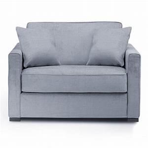 Fauteuil Convertible Une Place : fauteuil convertible passy meubles et atmosph re ~ Teatrodelosmanantiales.com Idées de Décoration