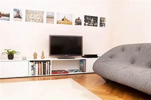 Meuble TV Et Hifi Sur Mesure Design Et Pas Cher Mobibam