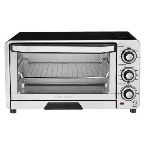 Cuisinart Custom Classic Toaster Oven by Cuisinart 174 Custom Classic Toaster Oven Broiler Stainless