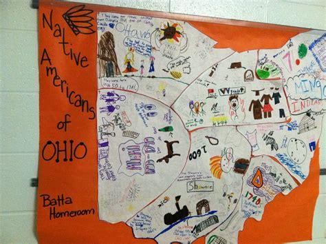 Readlearnteachlife Ohios Native Americans