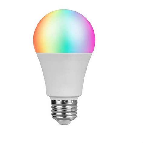 bombillas wifi rgb inteligentes gadgetoferta
