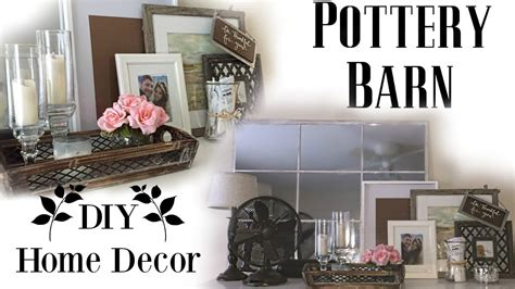 Pottery Barn Inspired by Diy Pottery Barn Inspired Bedroom Decor Beeisforbudget