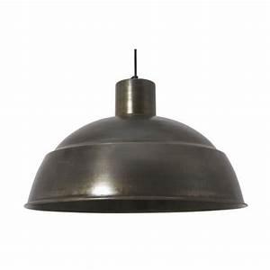 Suspension Luminaire Pas Cher : luminaire suspension retro industriel ~ Teatrodelosmanantiales.com Idées de Décoration