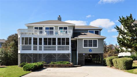 obx rentals corolla light southern star vacation rental twiddy company
