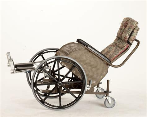 rock n go wheelchair elevating kit