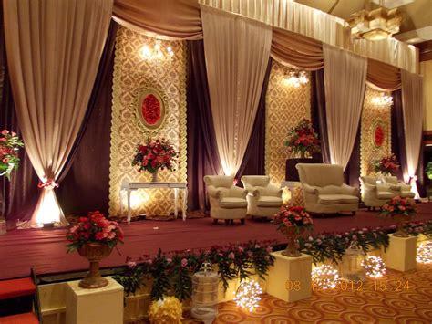 wedding decoration  jakarta