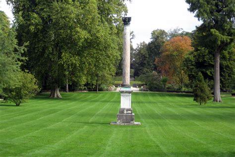 Jardin De Roi by Bosquet Du Jardin Du Roi Jardins De Versailles Colonne