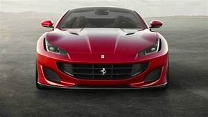Nouvelle Ferrari Portofino : la nouvelle ferrari se nomme la portofino ~ Medecine-chirurgie-esthetiques.com Avis de Voitures