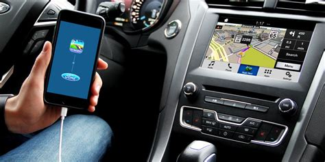 Ford Sync Update 2016 by Ford To Update All 2016 Sync 3 Cars To Work With Apple Carplay