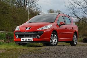 Peugeot 207 Sw : peugeot 207 sw auto express ~ Gottalentnigeria.com Avis de Voitures