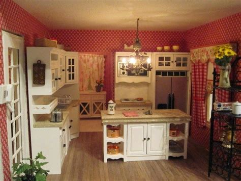 Small Kitchen Islands - french country kitchen décor decor around the world