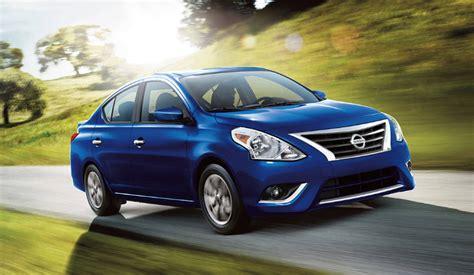Nissan Versa 2020 Price by 2020 Nissan Versa Sedan 2019 2020 Nissan