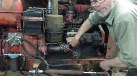 simms minimec oil change youtube