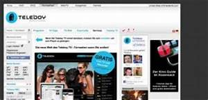 Schoener Fernsehen Com : im internet fernsehen und kostenlos aufzeichnen mit ~ Frokenaadalensverden.com Haus und Dekorationen