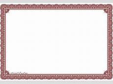 8+ blank certificate design emmalbell