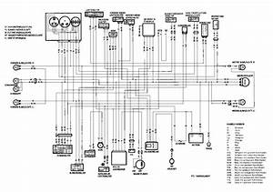 Suzuki Drz 400 Wiring Diagram