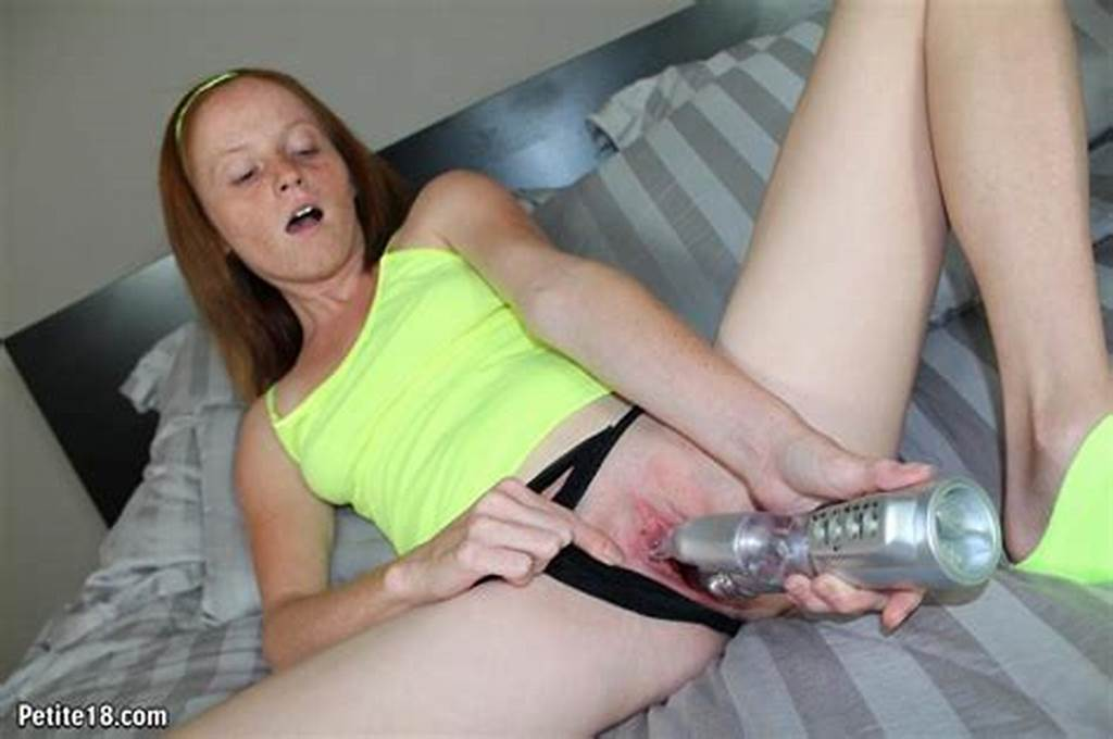 #Tiny #Redhead #Teen #Sucks #And #Rides #A #Massive #Cock #Until #She
