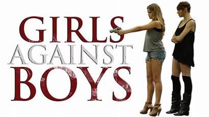 Boys Against Movie Fanart Movies