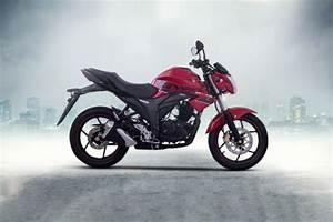 Suzuki Motorcycles Philippines Raider 150