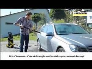 Kärcher K7 Test : k rcher k 5 premium eco ogic home au meilleur prix sur ~ Watch28wear.com Haus und Dekorationen