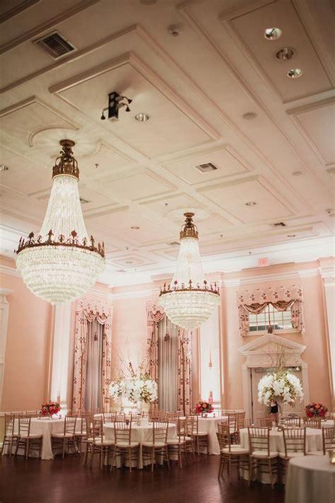 dallas decor and more lavish blue and gold dallas wedding decor advisor