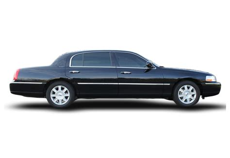 LINCOLN TOWN CAR - 248px Image #3