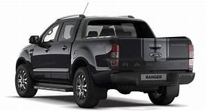 Ford Ranger Black Edition Kaufen : ford ranger 3 2l wildtrak jet black edition rm142k paul ~ Jslefanu.com Haus und Dekorationen