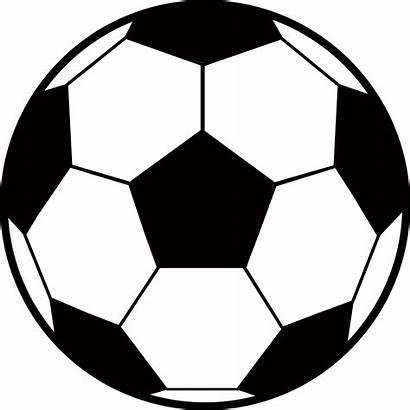 Clipart Ball Soccer