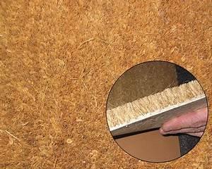 Fußmatte Für Außen : teppich janning kokos fussmatte 20 mm f r innen und aussen ~ Whattoseeinmadrid.com Haus und Dekorationen