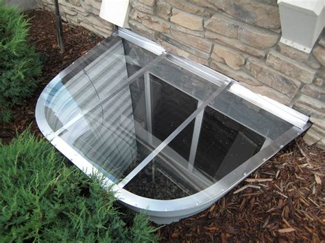 Pricing Custom Window Well Covers Wasatch Covers Basement