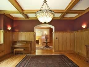 Craftsman Style Home Interior Interior Style Interior Style