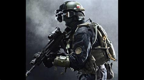polish special forces   polishmilitarypower youtube