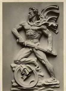 Le Garde D Arno : arts etats et pouvoir le garde d 39 arno breker blog de histoire des arts3 ~ Dode.kayakingforconservation.com Idées de Décoration